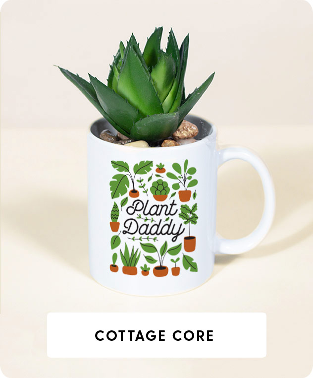 Cottage Core