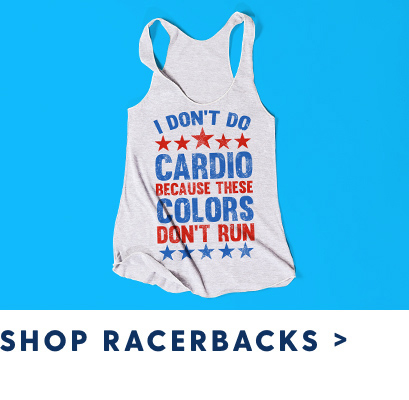 Shop Racerbacks