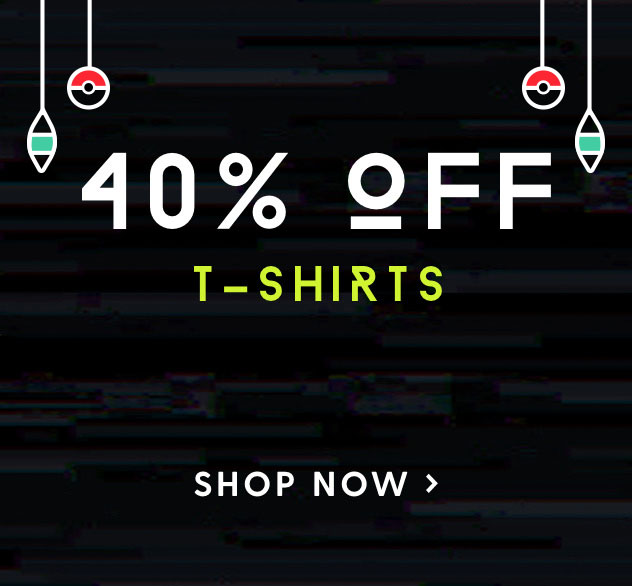 View our Best Selling T-Shirts