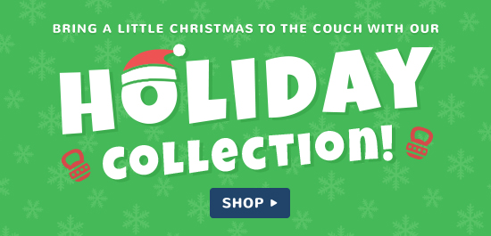 Shop Our Holiday Collection!