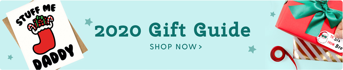 View our 2020 Gift Guide