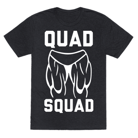 Quad Squad